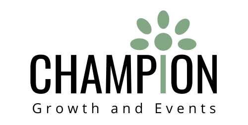 Champion Growth & Events